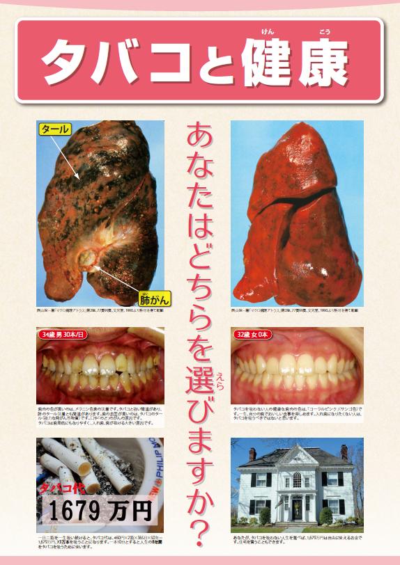 タバコと健康(第10版)