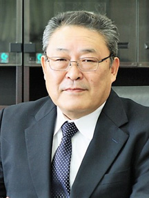 山形県がん総合相談支援センター所長 深尾 彰